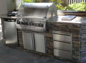 DCS BBQ repair Mar Vista by BBQ Repair Doctor.