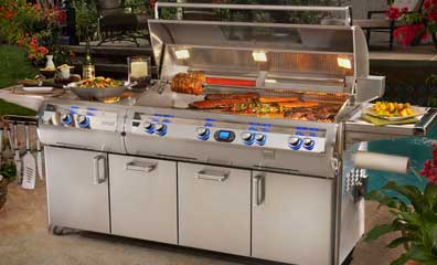 Lynx BBQ Repair Mar Vista by BBQ Repair Doctor.
