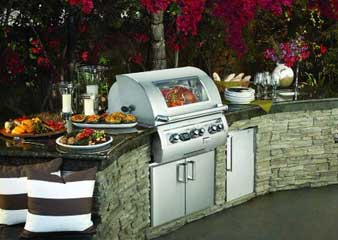 Lynx BBQ Repair Marina del Rey by BBQ Repair Doctor.