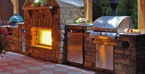 Twin Eagles BBQ repair Beverly Crest by BBQ Repair Doctor.