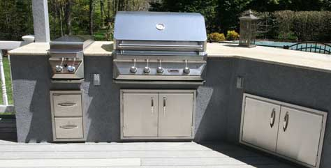 Twin Eagles BBQ repair Beverlywood by BBQ Repair Doctor.