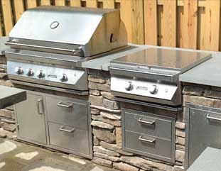 Twin Eagles BBQ repair Cheviot Hills by BBQ Repair Dotor.