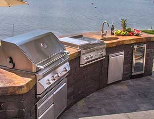 Twin Eagles BBQ repair Marina del Rey by BBQ Repair Doctor.