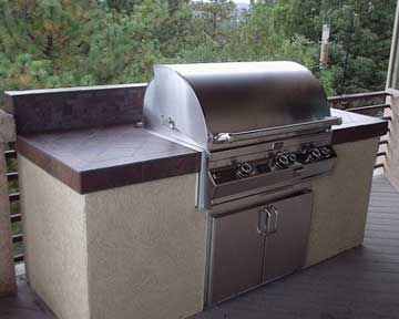 BBQ cleaning in Sea Cliff by BBQ Repair Doctor.