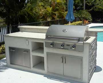 BBQ cleaning in Simi Valley by BBQ Repair Doctor.