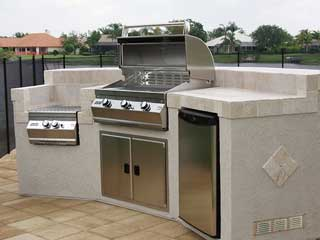 BBQ repair in Carmel Mountain Ranch by BBQ Repair Doctor.
