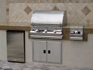 BBQ repair in Carmel Valley by BBQ Repair Doctor.