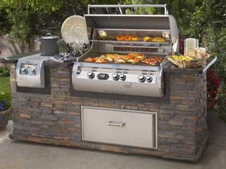 BBQ repair in Chollas View by BBQ Repair Doctor.