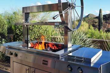 BBQ repair in Cortez Hill by BBQ Repair Doctor.