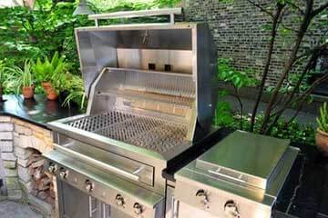 BBQ repair in Del Mar Heights by BBQ Repair Doctor.
