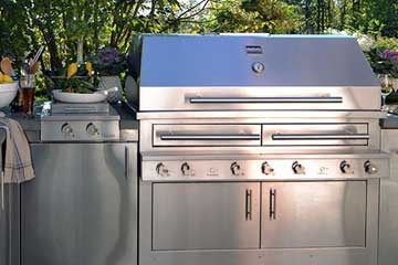 BBQ repair in Del Mar Mesa by BBQ Repair Doctor.