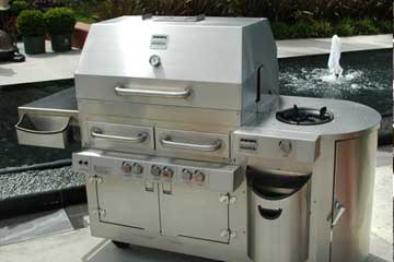 BBQ repair in Egger Highlands by BBQ Repair Doctor.