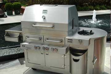 BBQ repair in Egger Highlands by BBQ Repair Doctor.