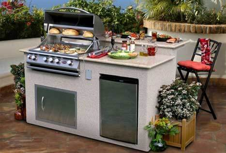 BBQ repair in La Jolla Village by BBQ Repair Doctor.