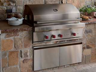 BBQ repair in Rancho Bernardo by BBQ Repair Doctor.