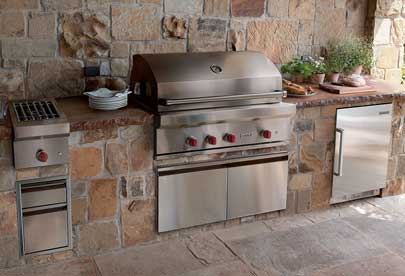 BBQ repair in San Ysidro by BBQ Repair Doctor.