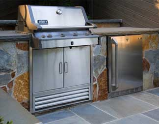 BBQ repair in Scripps Ranch by BBQ Repair Doctor.