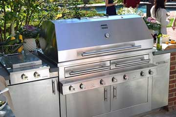 BBQ repair in Southcrest by BBQ Repair Doctor.
