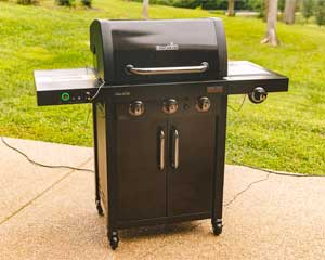 Char-Broil Classic grill repair the best.