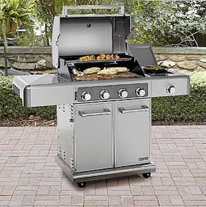 Kenmore Elite grill repair the best.