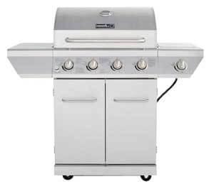 NexGrill grill repair Pro.