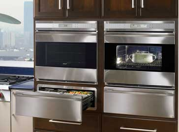 Oven repair you can trust.