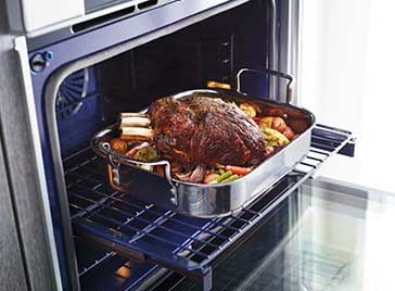 Oven repair by BBQ Repair Doctor