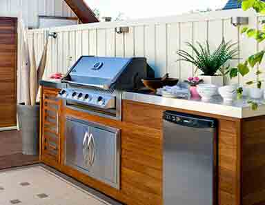 bbq island design is what we do.